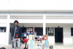 Magic Show by Red Cross Society