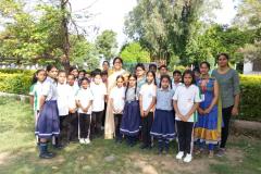 Van Mahotsav celebration and Tree Planting